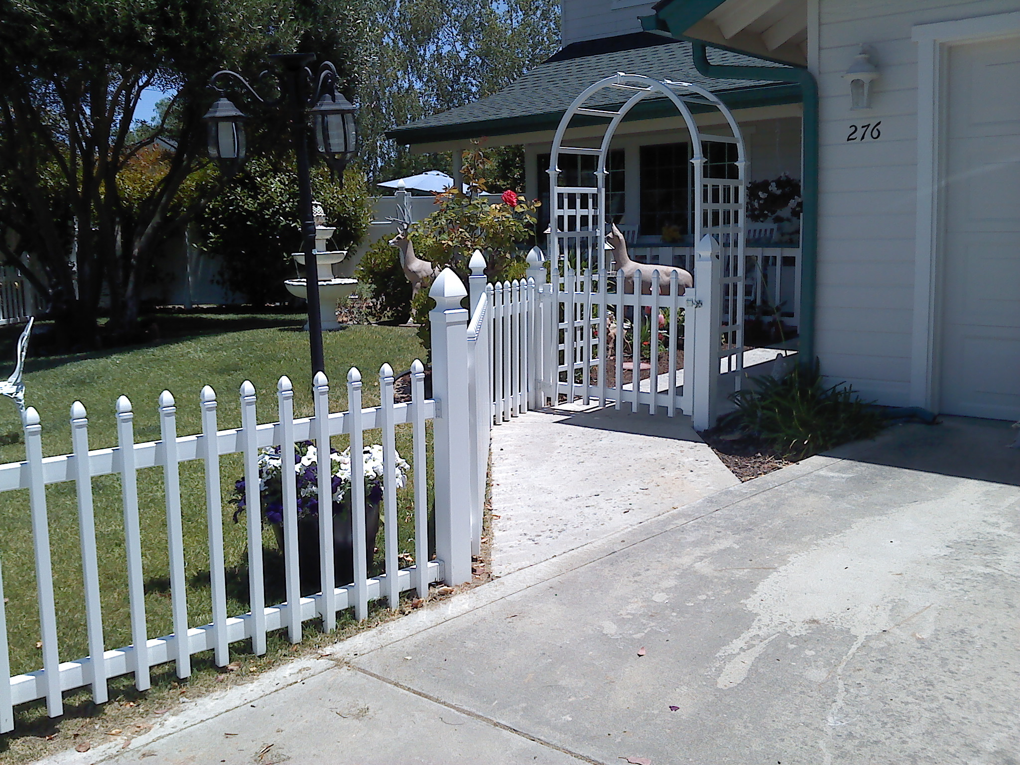 Fence Installer Atascadero | Coast Fence | (805) 459-